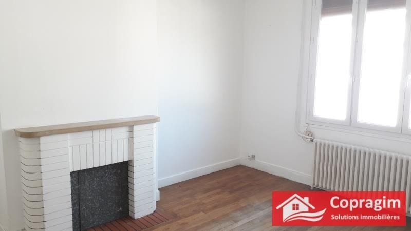 Location appartement Montereau fault yonne 610€ CC - Photo 1