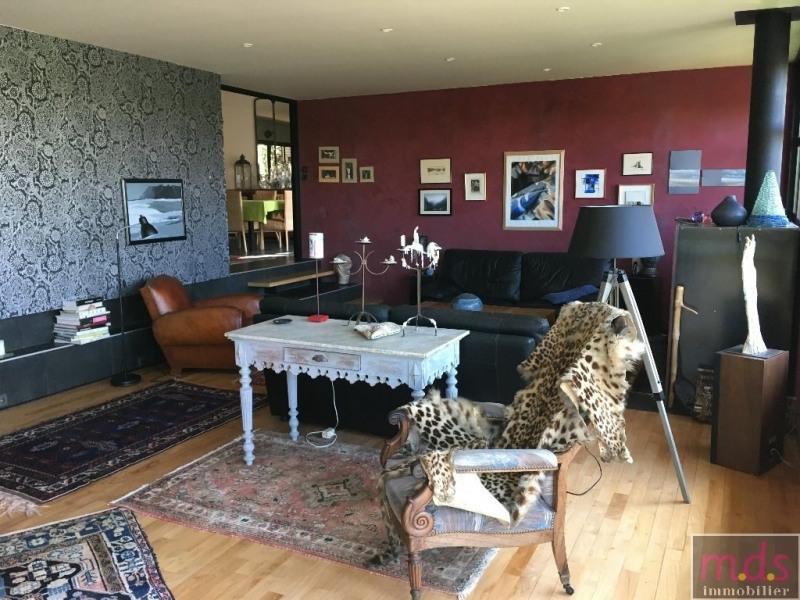 Deluxe sale house / villa Montastruc-la-conseillere 687700€ - Picture 7