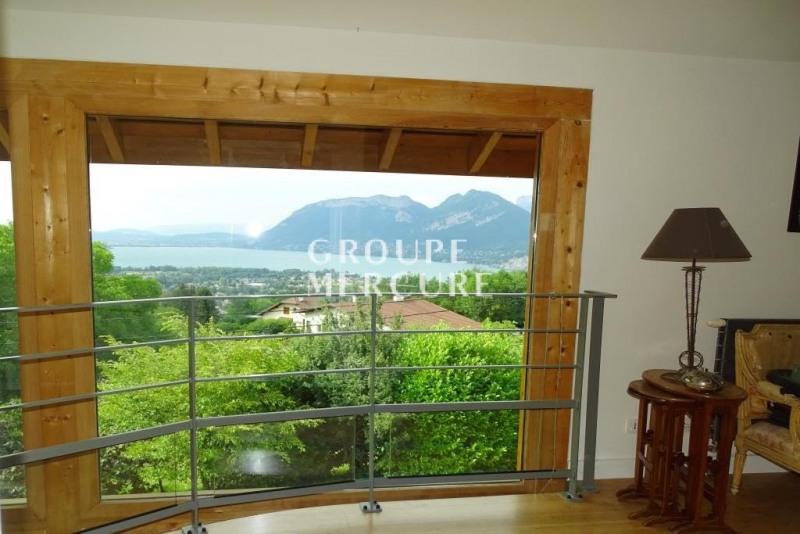 Deluxe sale house / villa St jorioz 1045000€ - Picture 6