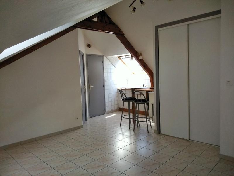 Location appartement Vannes 445€ CC - Photo 3