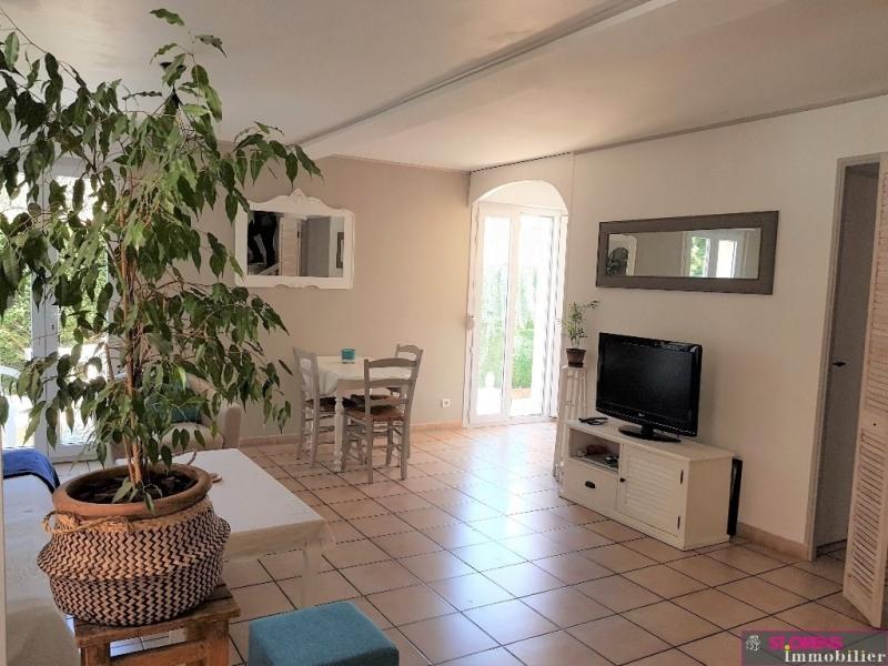 Sale house / villa Saint-orens-de-gameville 274000€ - Picture 1