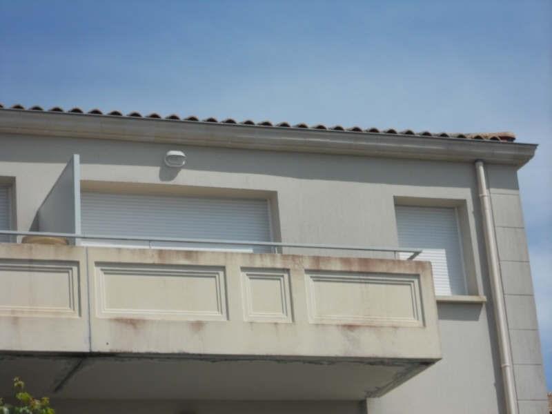 Vente appartement Blaye 50000€ - Photo 2