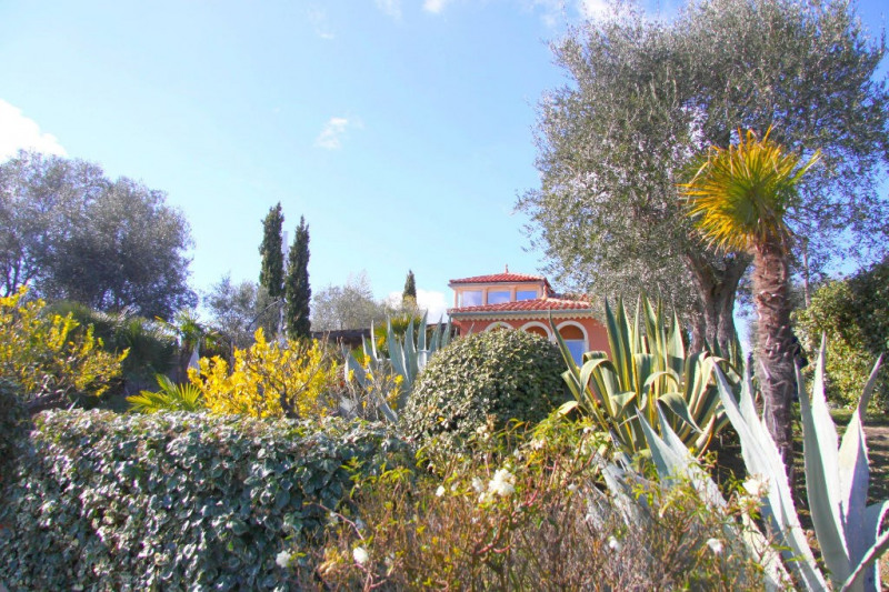 Vente de prestige maison / villa Nice 1150000€ - Photo 8