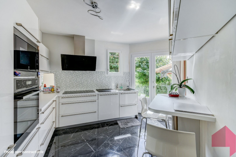 Deluxe sale house / villa Montrabe 599000€ - Picture 6