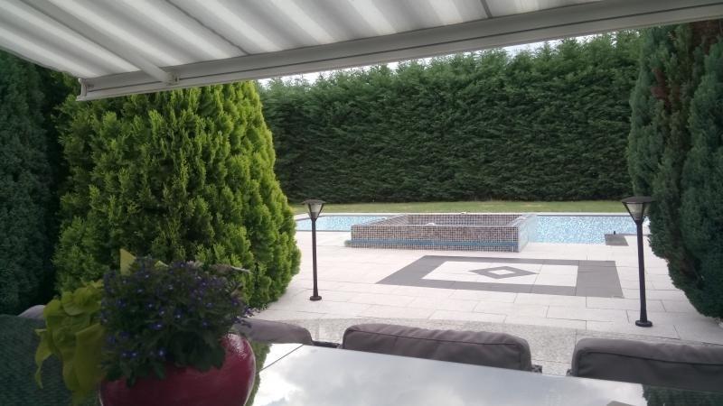 Verkauf von luxusobjekt haus Wittenheim 545000€ - Fotografie 1
