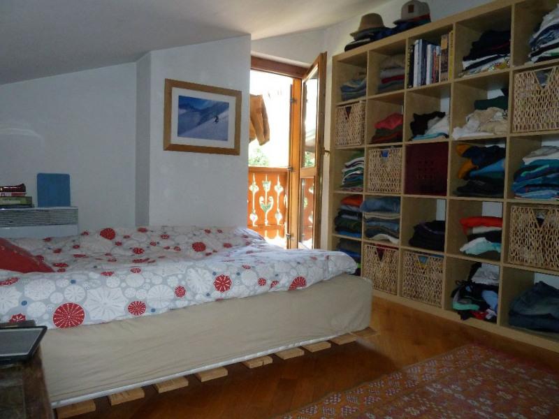 Sale apartment Les houches 290000€ - Picture 5