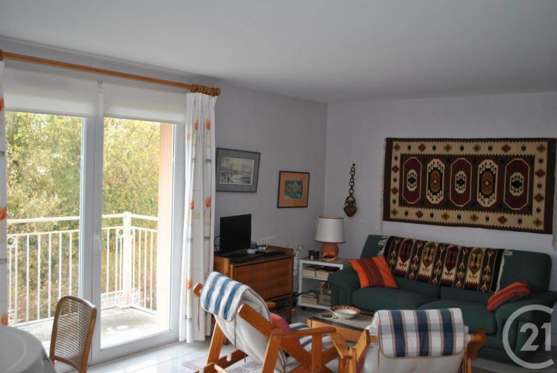 Revenda apartamento Trouville sur mer 258000€ - Fotografia 13