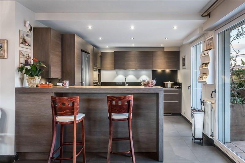 Vente de prestige appartement Annecy 1590000€ - Photo 2
