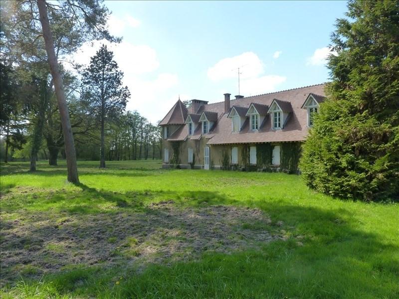 Vente maison / villa Ardon 550000€ - Photo 9