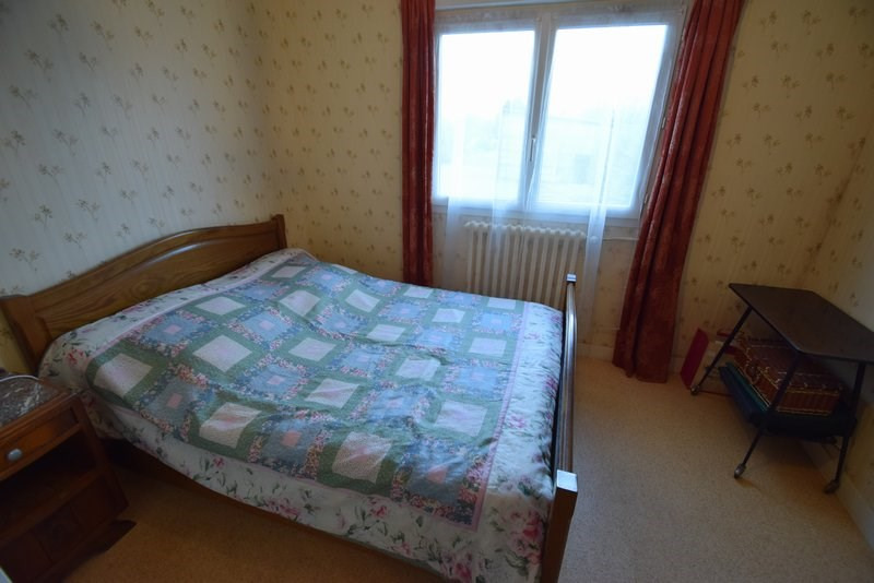 Sale house / villa La meauffe 89000€ - Picture 4
