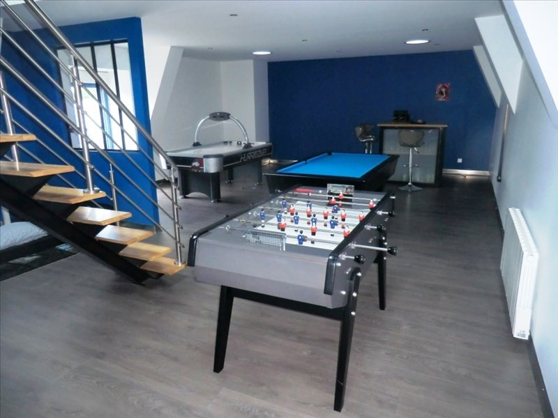 Vente maison / villa Louvigne du desert 298000€ - Photo 6
