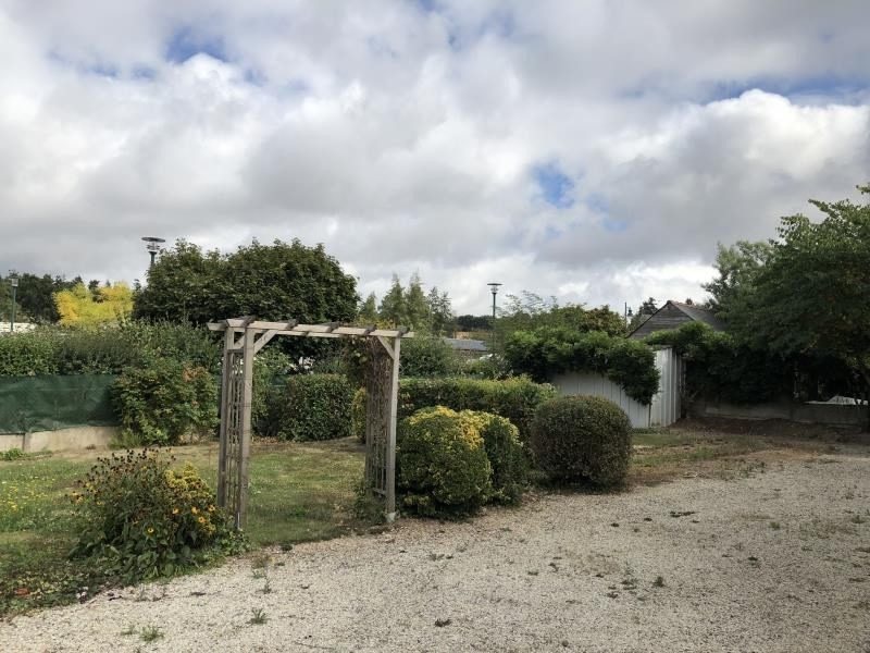 Vente maison / villa Argentre du plessis 209000€ - Photo 10