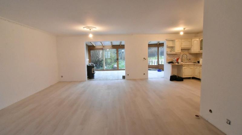 Sale house / villa Bornel 297000€ - Picture 2