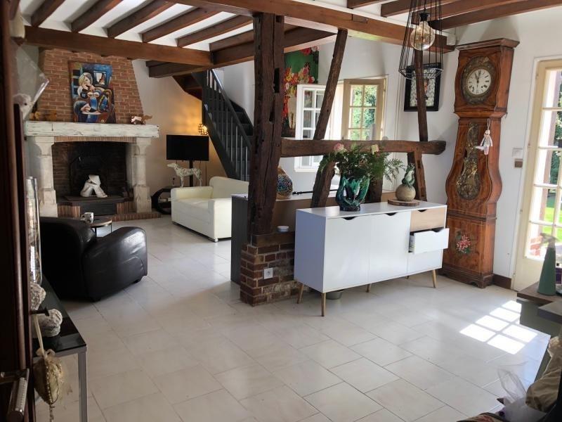 Vente maison / villa Quincampoix 297500€ - Photo 6
