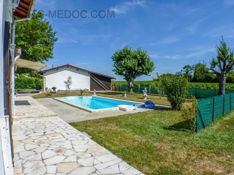 Sale house / villa Civrac en medoc 195000€ - Picture 3