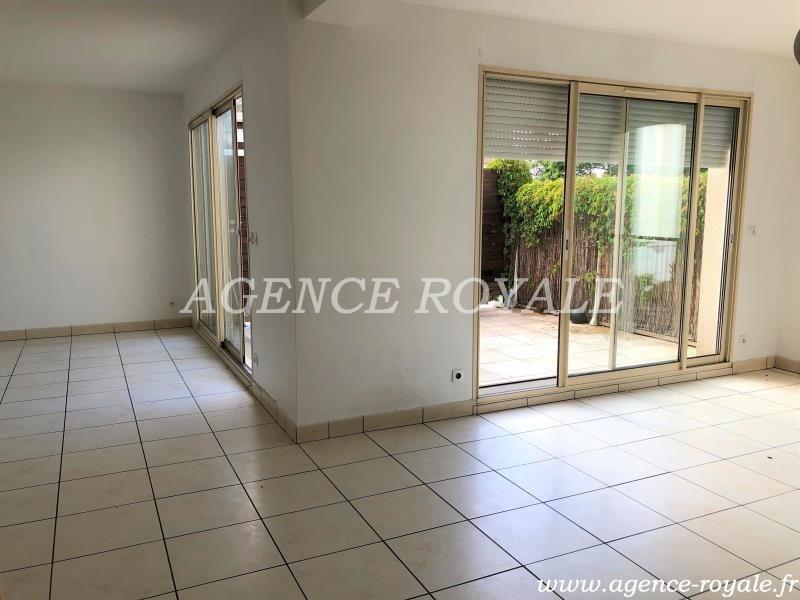 Sale house / villa Chambourcy 560000€ - Picture 2