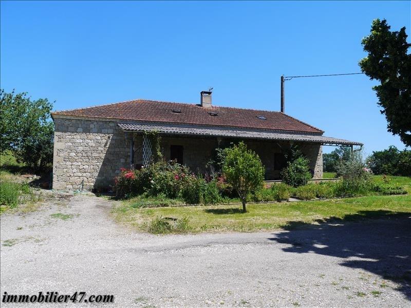Sale house / villa Colayrac st cirq 349000€ - Picture 3