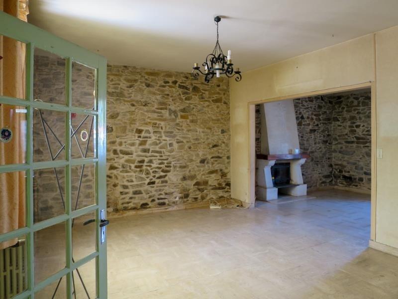 Verkoop  huis Chateau d olonne 247900€ - Foto 3