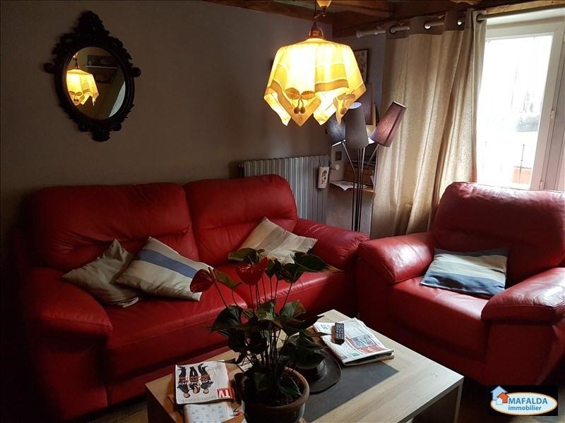 Sale house / villa Mont saxonnex 250000€ - Picture 7