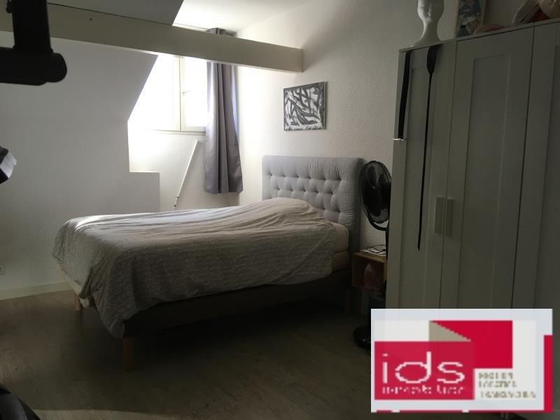 Locação apartamento Pontcharra 595€ CC - Fotografia 3