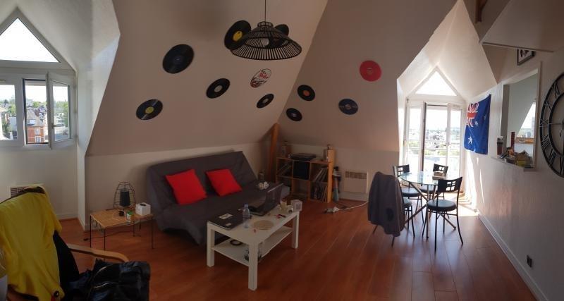 Rental apartment Evreux 550€ CC - Picture 4