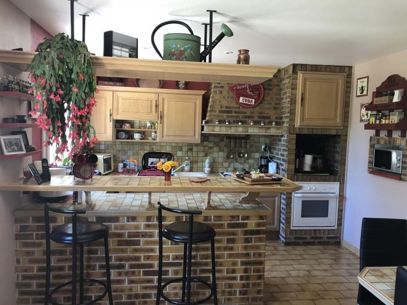 Vente maison / villa Argentre du plessis 256025€ - Photo 5
