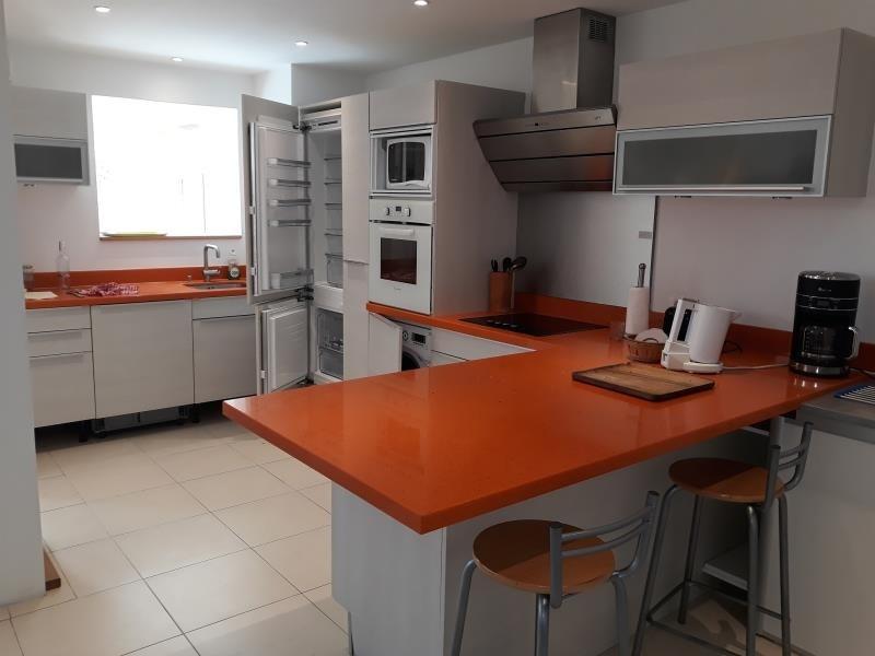 Vente appartement Les issambres 474000€ - Photo 3