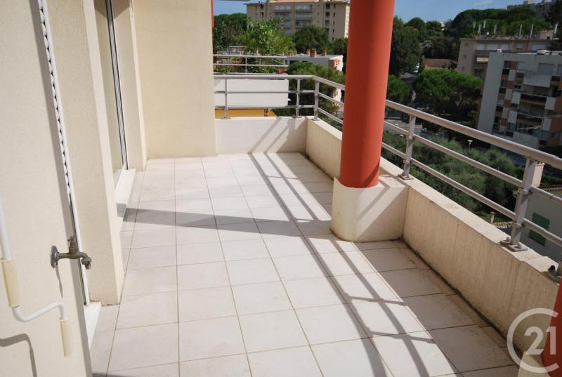 Verhuren  appartement Antibes 854€ CC - Foto 4
