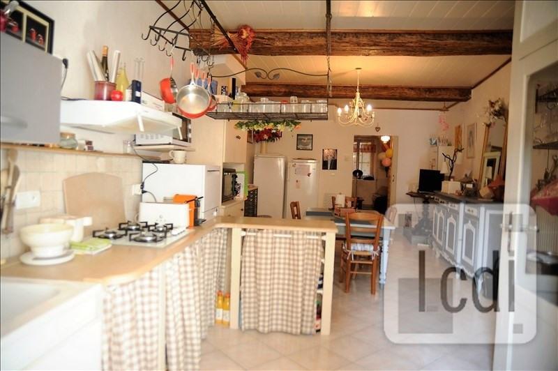 Vente maison / villa Saint-amour 85000€ - Photo 3