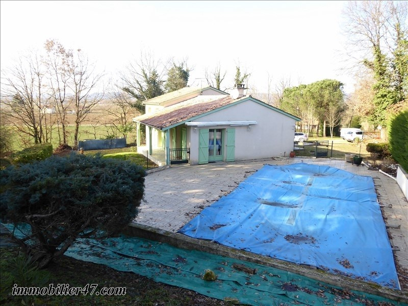 Sale house / villa Montpezat 179 900€ - Picture 17