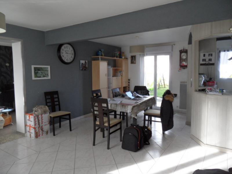 Vendita casa Locmariaquer 285250€ - Fotografia 2