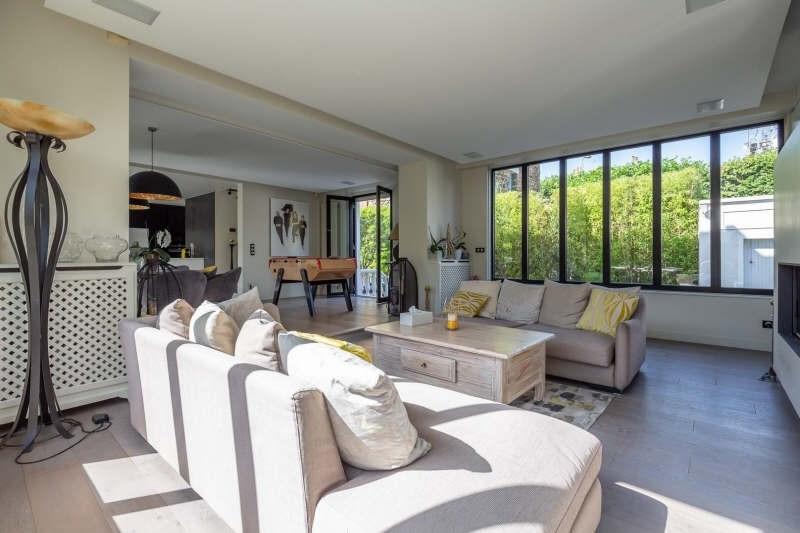 Vente maison / villa Le perreux sur marne 1695000€ - Photo 2