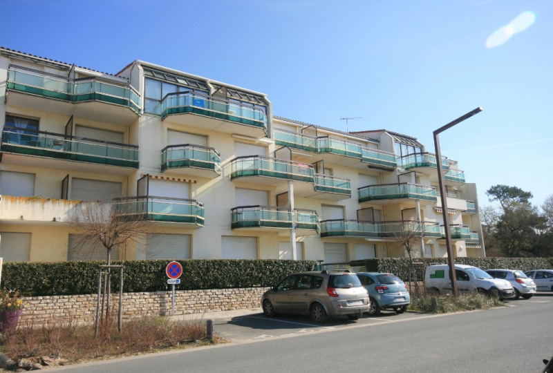 Sale apartment Saint georges de didonne 161 100€ - Picture 10