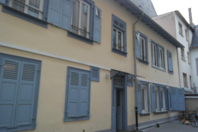 Sale apartment Strasbourg 160000€ - Picture 2