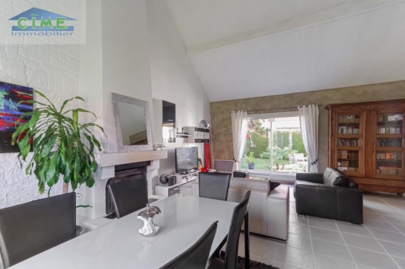 Venta  casa Longjumeau 419000€ - Fotografía 2