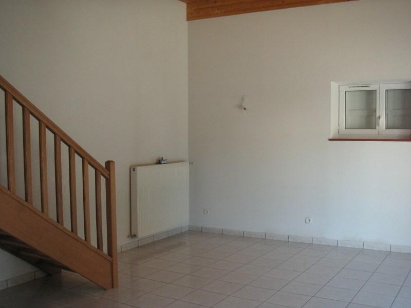 Rental house / villa St martin du mont 580€ CC - Picture 4