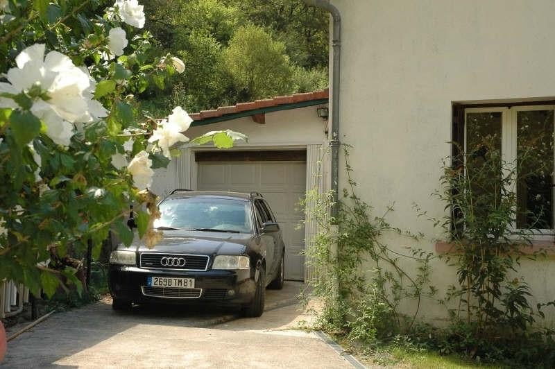 Sale house / villa Saint christophe 178550€ - Picture 7