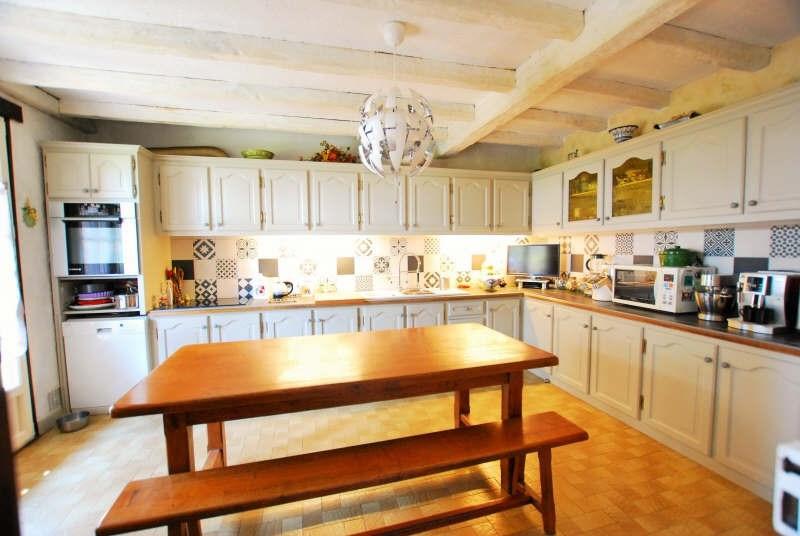 Vente maison / villa Bezons 448000€ - Photo 5