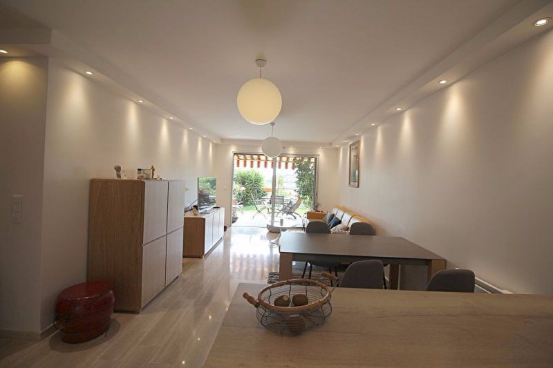 Vente appartement Nice 395 000€ - Photo 5