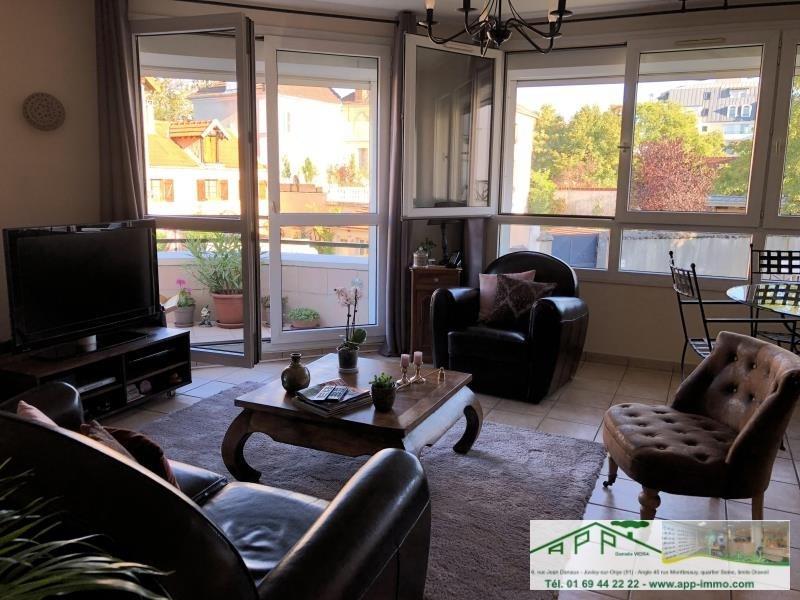 Vente appartement Viry chatillon 229900€ - Photo 3