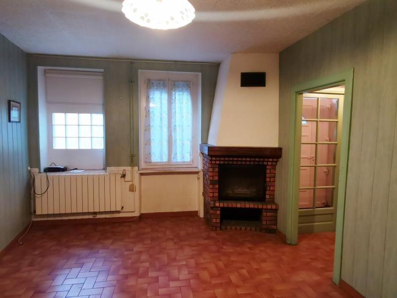 Sale house / villa Aussillon village 65000€ - Picture 1