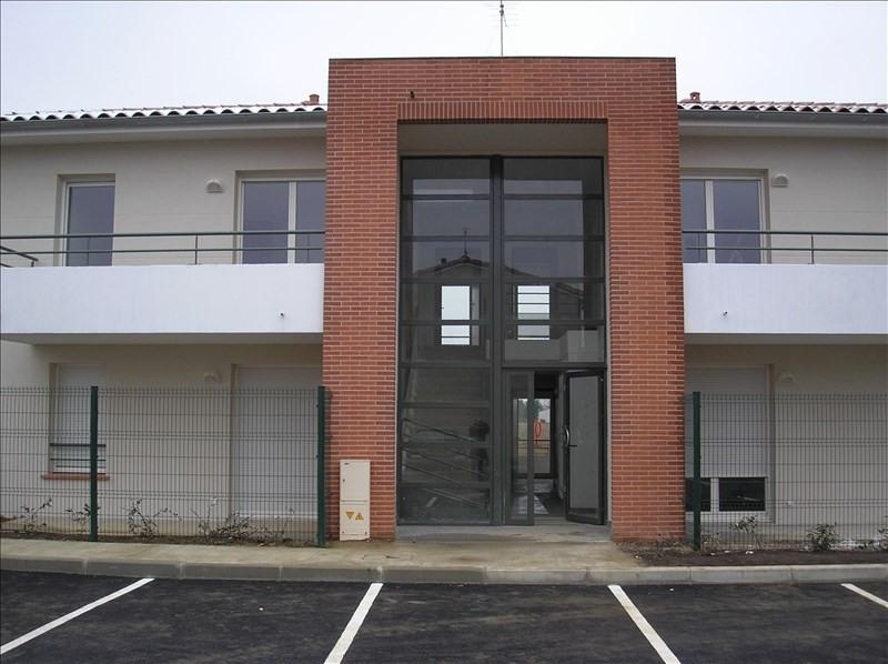 Vente appartement Grisolles 104000€ - Photo 2