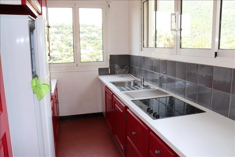 Deluxe sale house / villa Cavalaire sur mer 725000€ - Picture 4