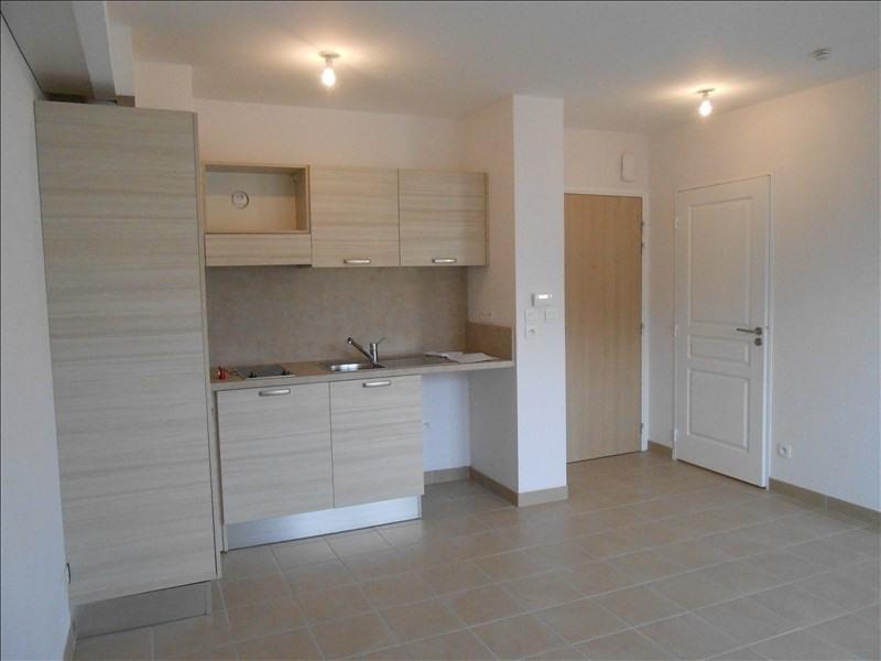 Locação apartamento Ouistreham 415€ CC - Fotografia 1