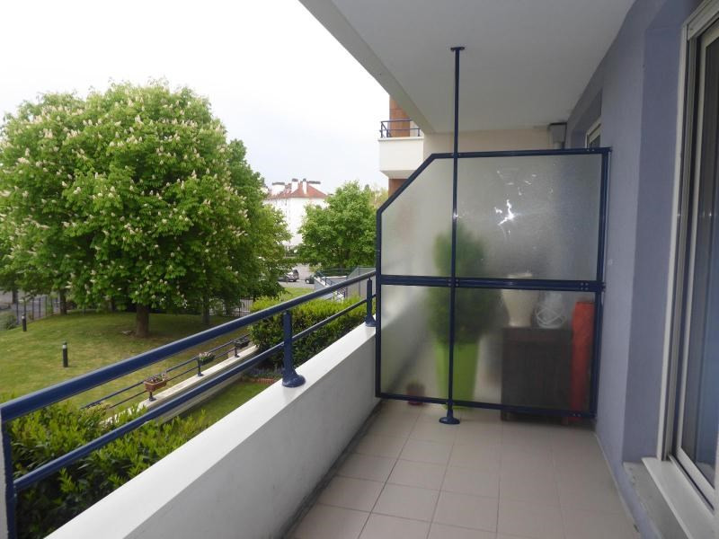 Location appartement Dijon 500€ CC - Photo 1