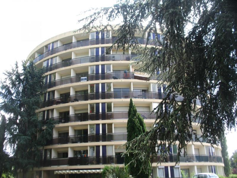 Rental parking spaces Toulouse 51€ CC - Picture 1