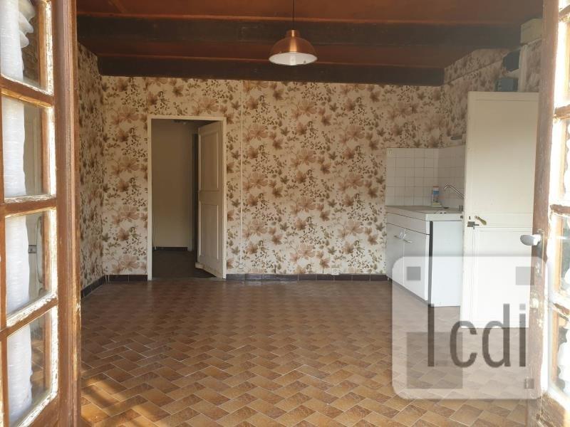 Vente maison / villa Saint-priest 190000€ - Photo 3
