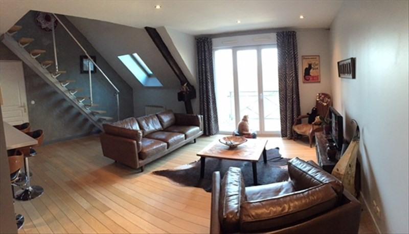Verhuren  appartement Claye souilly 1000€ CC - Foto 1