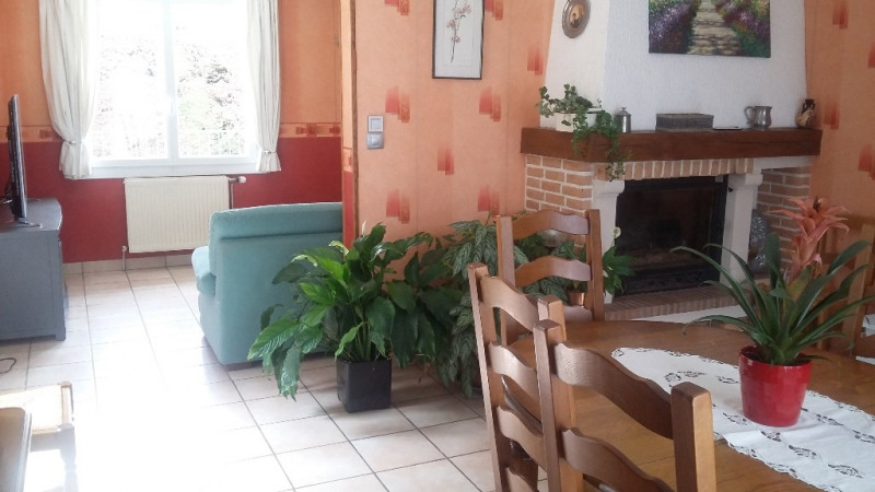 Vente maison / villa Gauchy 227 000€ - Photo 6