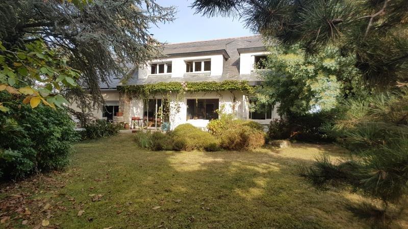 Vente maison / villa Fouesnant 546000€ - Photo 6